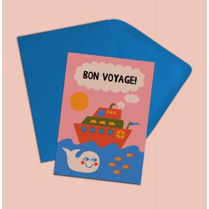 Bon Voyage (1)